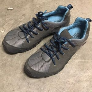 Columbia Dragonfly Leather Shoes